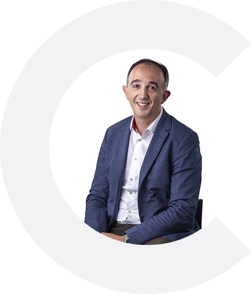 Goran Slijepcevic - Finance