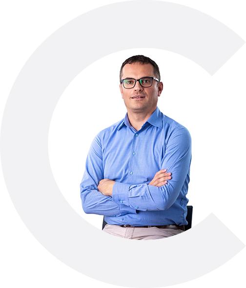 Ivica Muruzovic - expert