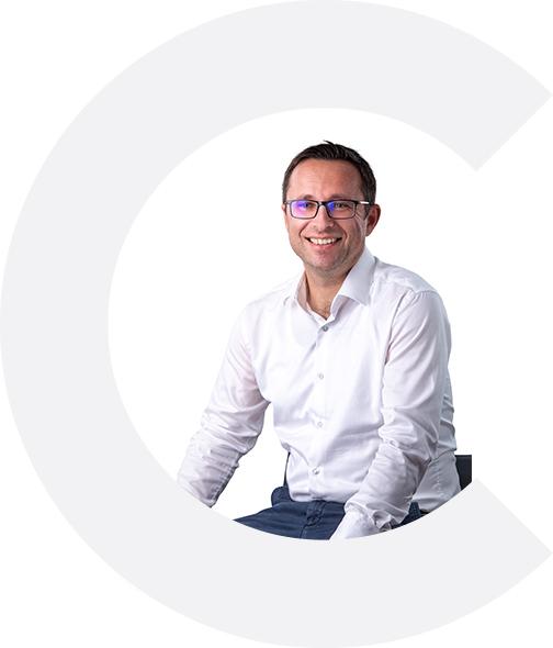 Srdjan Mladjenovic - expert