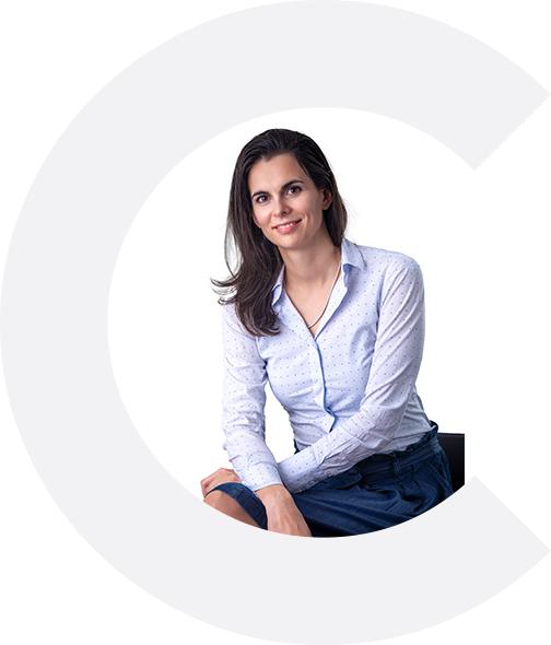 Jelena Djuric - expert