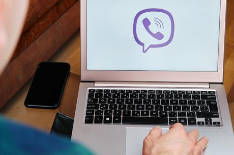 """Komunicirajte sa klijentom u realnom vremenu: """"Viber marketing"""""""