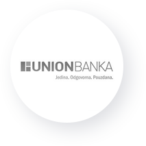 union banka logo